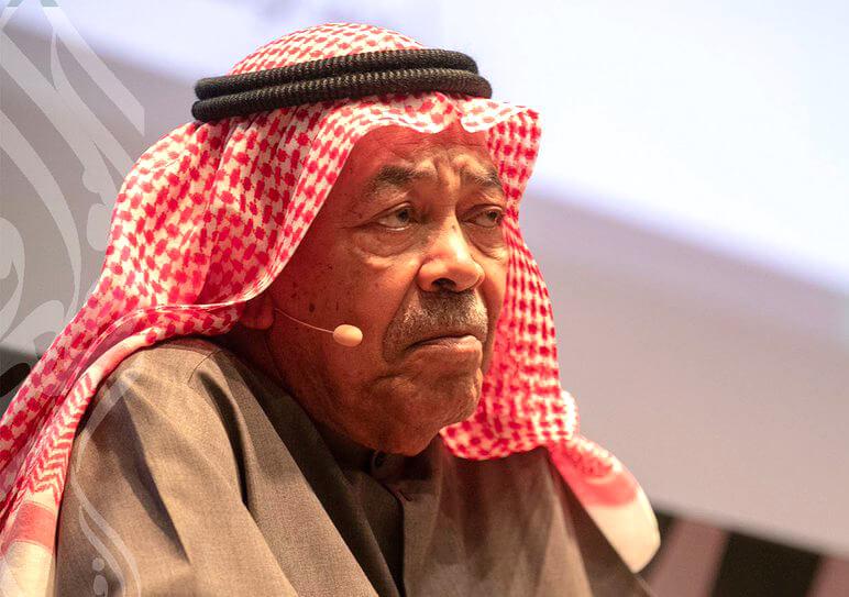سعد الفرج .. عميد الدراما الخليجية - شهريار النجوم